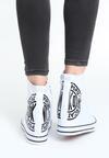 Białe Sneakersy Enroll