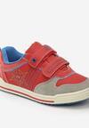 Czerwone Buty Sportowe Hyperion
