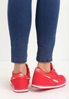 Czerwone Buty Sportowe Diarell