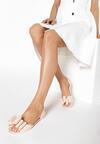 Beżowe Sandały Sulking