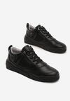 Czarne Buty Sportowe Creativity