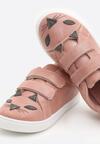 Różowe Buty Sportowe Coruscating