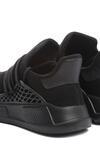 Czarne Buty Sportowe Athlleticism