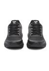 Czarne Buty Sportowe Potentiality