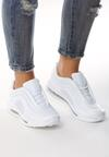 Białe Buty Sportowe Assertion