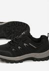 Czarne Buty Sportowe Deduce