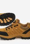 Żółte Buty Sportowe Deduce