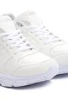 Białe Buty Sportowe Flaunt It