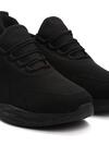 Czarne Buty Sportowe Speedup