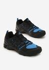 Niebieskie Buty Sportowe Unintermittedly