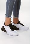 Białe Buty Sportowe Think Likely