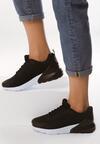Czarne Buty Sportowe Think Likely