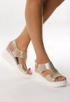 Złote Sandały Obtainable