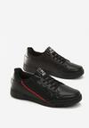 Czarne Buty Sportowe In A Minute