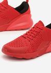 Czerwone Buty Sportowe Wanton