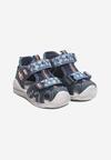 Niebieskie Sandały Rediscovery