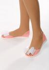 Ciemnoróżowe Sandały Inventor