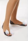 Granatowe Sandały Inventor
