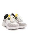 Białe Sneakersy Northwester