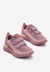 Różowe Buty Sportowe Egad