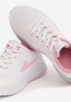 Białe Buty Sportowe Wallington