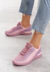 Różowe Buty Sportowe Walworth