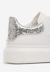 Białe Sneakersy Welling