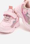 Różowe Buty Sportowe Fiern