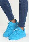 Niebieskie Buty Sportowe Trini