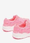 Różowe Buty Sportowe Peris