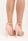Różowe Sandały Trends