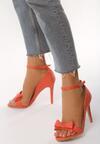 Koralowe Sandały Trends