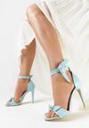 Błękitne Sandały Mercy