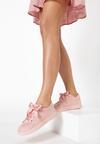 Różowe Buty Sportowe Back to You