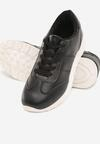 Czarne Buty Sportowe Top Secret