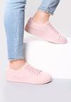 Różowe Buty Sportowe Innovative