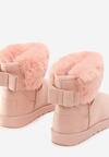 Różowe Śniegowce Midwinter