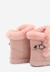 Różowe Śniegowce Lilydale