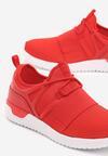 Czerwone Buty Sportowe Fiinder