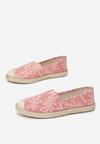 Czerwone Espadryle Just Like You