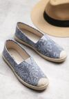 Niebieskie Espadryle Just Like You