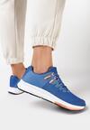Niebieskie Buty Sportowe No Compromise