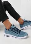 Niebieskie Buty Sportowe Survivor