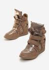 Khaki Sneakersy Want You Tonight