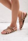 Różowe Sandały Nettle