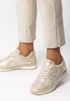 Złote Sneakersy Bring Me Down
