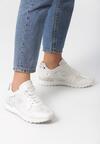Białe Sneakersy Bring Me Down