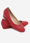 Czerwone Koturny Something I Need