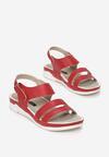 Czerwone Sandały Your Life