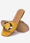 Żółte Klapki Only Way